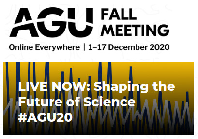 AGU Fall Meeting 2020